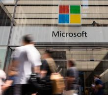 Microsoft earnings trounce expectations, but Azure growth rate continues to shrink