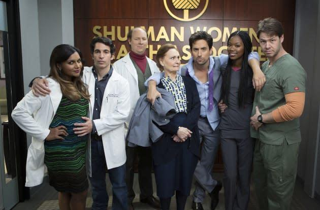 Hulu pulls a Netflix, rescues 'The Mindy Project' from cancellation