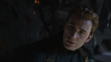 'You get chills': Chris Evans reflects on 8 years of playing Captain America, wrapping 'Endgame'