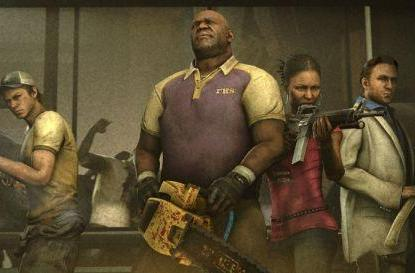 Valve exploring Left 4 Dead 2 with R18+ rating for Australia