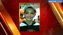 8-year-old Dorchester boy killed in Boston Marathon attack