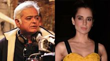 Guilty of Crediting Those Who Make My Films Special: Hansal Mehta