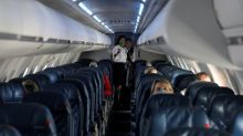 As flying returns, jetmakers seek to quell fears over cabin air