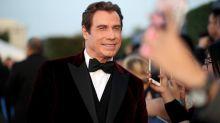 John Travolta says Gotti movie being pulled is 'fake news'