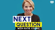 "iHeartMedia and Katie Couric Officially Launch New iHeartRadio Original Podcast ""Next Question with Katie Couric"" Investigating the People, Movements and Issues Shaping Today's World"