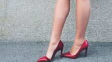 Vein Free Legs: We Tried Sclerotherapy