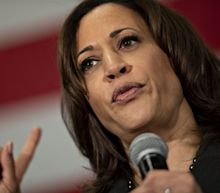 Kamala Harris Calls for U.S. Spending Hike to Boost Teacher Pay