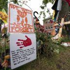 Unmarked graves found at another Indigenous school in Canada