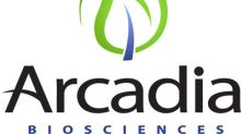 Arcadia Biosciences Receives U.S. Patent for High Fiber Wheat with Improved Yield