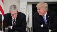 Apple will gewaltige Geldreserven in die USA bringen — Trumps Reaktion folgte prompt