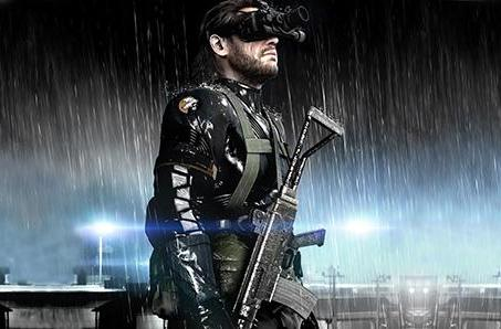 Metal Gear Ground Zeroes: price cuts, iDroid, Phantom Pain DLC