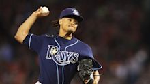 Why Rays ace Chris Archer is looking a lot more like himself this season