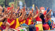 Journey To The Centre Of The Society Continues – Notable Events In Women's Movement In India In The Last Decade