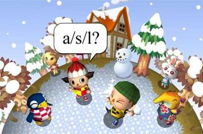 Animal Crossing MMO for the Wii confirmed