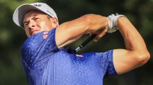 Long Day in store for Jason at US PGA