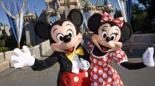 Disneyland is violating wage law, workers allege in lawsuit