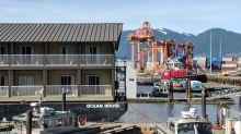 Haida Nation reveals new luxury floating lodge