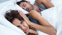 This Asda plant could prevent your partner from snoring
