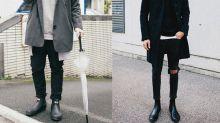 下雨就能隨便穿?5個穿搭建議,讓你在雨天成為「矚目焦點」