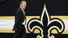 Mickey Loomis: Saints would love to add another cornerback