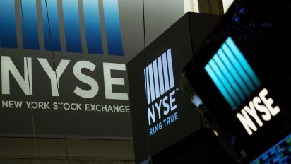 NYSE to have first female leader in 226-year history