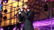BtoB Sungjae celebrates ION Orchard's birthday