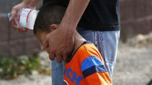 'I thought I would never see him': Asylum seeker and son reunite after border separation