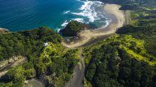 La gran masa de agua caliente frente a la costa de Nueva Zelanda que desconcierta a los científicos