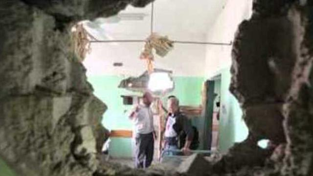 ICRC Calls for the Killing in Gaza to Stop