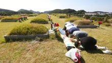 Asia Today: Australian Hot Spot, South Korea Hit New Lows