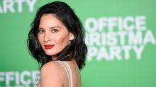Even Olivia Munn Had Acne. Here's How She Made It Go Away.