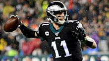 Carson Wentz contract breakdown: How long are the Eagles on the hook for their QB?