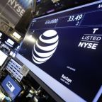 "AT&T Stock Drops On Downgrade To ""Sell"" By Wall Street Analyst"