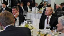 Pentagon report shows Flynn misled investigators about Russia trip