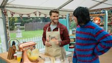 Joel Dommett tricked into thinking he'd won 'Celebrity Bake Off'