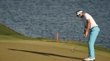 I am not disappearing, Poulter says after losing U.S. Tour status