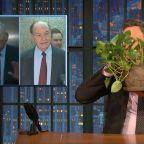 Seth Meyers Tears Into Cowardly Republicans Hiding from Racist Trump Tweets