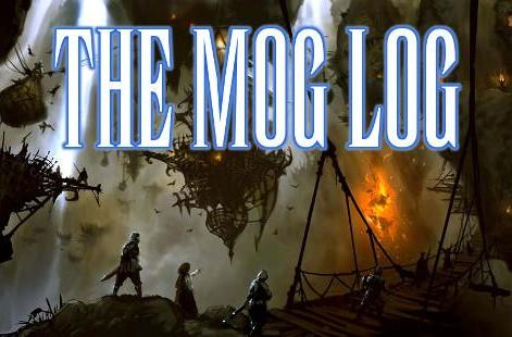 The Mog Log: There's nothing to say about Final Fantasy XI