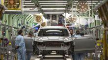 Ford invertirá 42 millones en Valencia, que fabricará híbridos S-Max y Galaxy