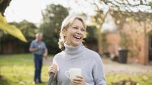 British people reach peak happiness at 68, research finds
