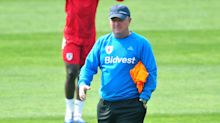 Report: Hunt to be assisted by Doctor Khumalo and Kopo at Kaizer Chiefs