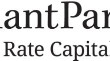 PennantPark Floating Rate Capital Ltd. Announces Monthly Distribution of $0.095 per Share