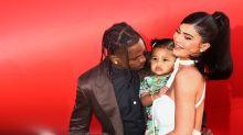 Kylie Jenner y sus estrictas normas con las niñeras de Stormi