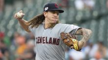 Mike Clevinger trade shows how far Red Sox remain from competing for elite talent