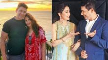 Madhuri Dixit's Hubby, Sriram Nene Makes Her Favourite Dish, Their Banter Over 'Cumin' Is Hilarious