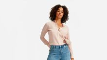 Everything at Everlane is currently 25% off: These are their top 10 bestsellers