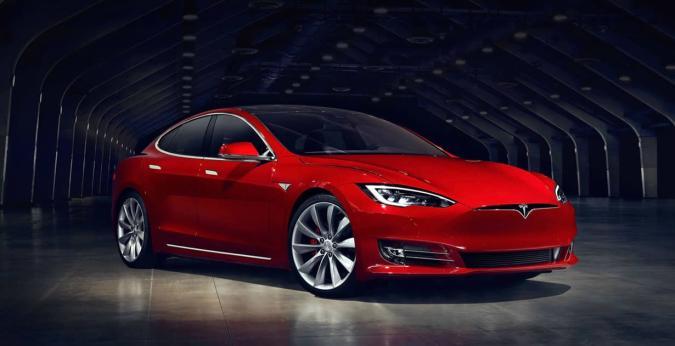 Inhabitat's Week in Green: The Tesla Model S gets an upgrade