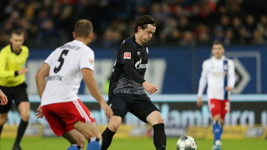 Knieverletzung: HSV muss längere Zeit auf Ewerton verzichten