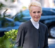 Justice Department can't represent President Trump in E. Jean Carroll defamation case, judge rules