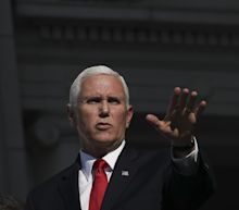 Mike Pence's office says it doesn't know what Adam Schiff wants declassified in impeachment inquiry